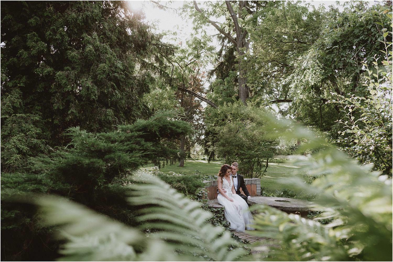 fotograf ślubny sesja ślubna w muzeum chopina