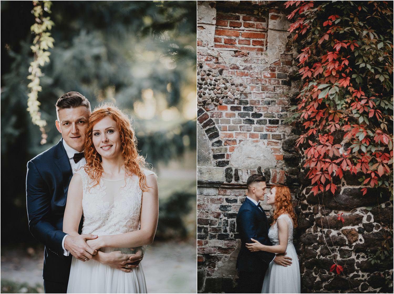 fotografo ślubny sesja Arkadia