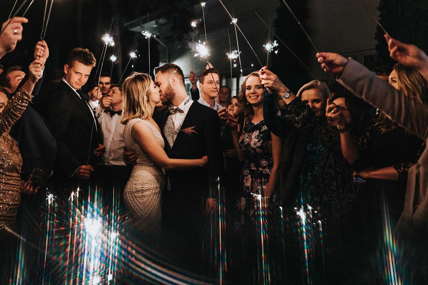 wesele w hotelu baśniowa