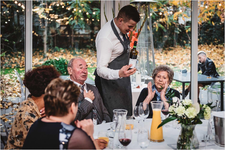wesele w villi foksal