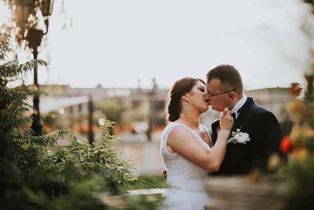 ślub w venezia palace