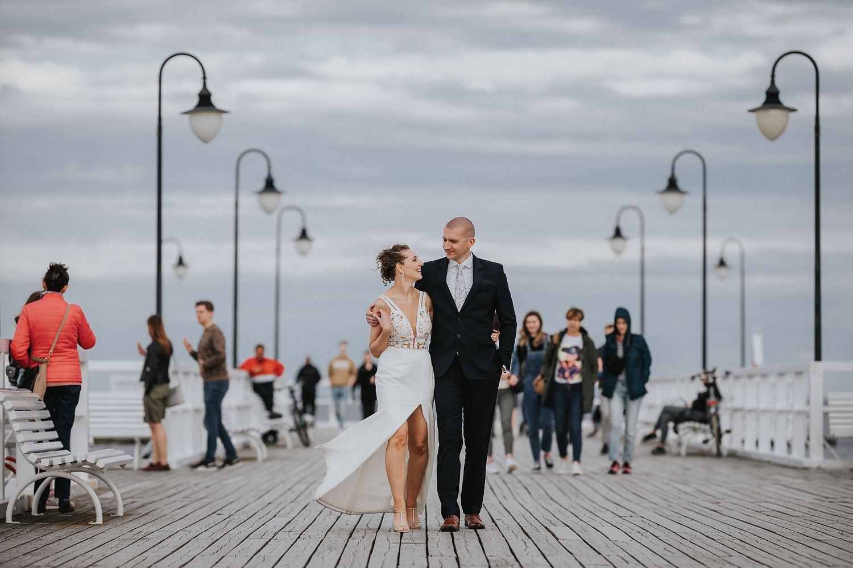 sesja ślubna gdynia