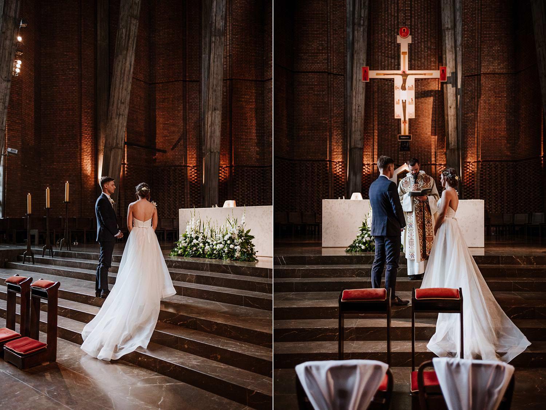 ślub u dominikanów służew solovely