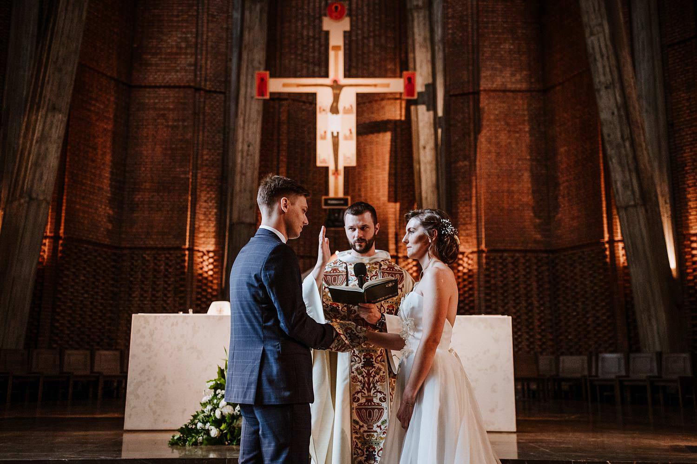 ślub u dominikanów warszawa solovely